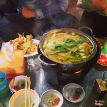 Lẩu Nướng Nam Định Quán