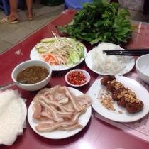 Bò 168 - Nguyễn Văn Đậu