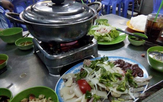 280/70 Bùi Hữu Nghĩa, P. 2 Quận Bình Thạnh TP. HCM
