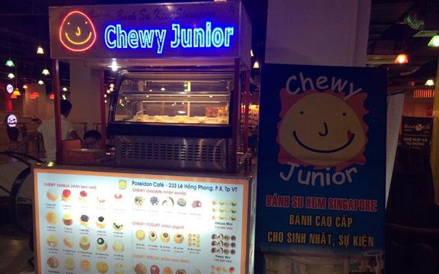 Bánh Su Kem Chewy Junior - Lam Sơn Square ở Vũng Tàu