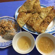 Bánh Xèo Tư Đông - Vũ Tông Phan