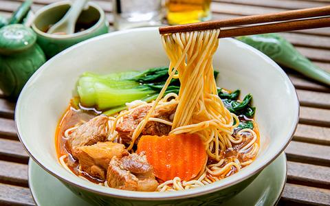 Tam Hảo Fresh Noodles - Mạc Thị Bưởi