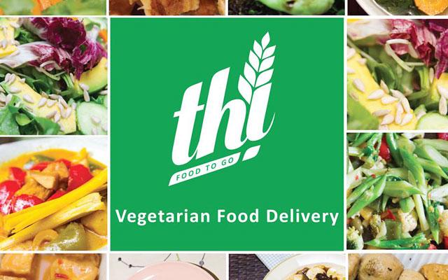 Thị Food To Go – Cơm Chay Văn Phòng - Trần Quang Khải