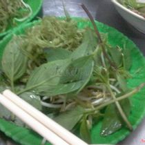 Bún Bò Huế - Ngô Tất Tố