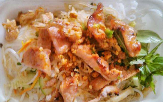 Bún Thịt Nướng - Ấp Tân Mỹ ở Bình Dương