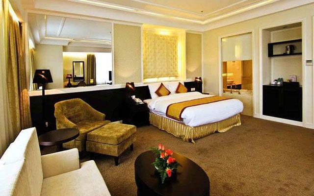 La Sapinette Dalat Hotel - Phan Chu Trinh ở Lâm Đồng