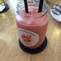 Juice Box - Trương Định