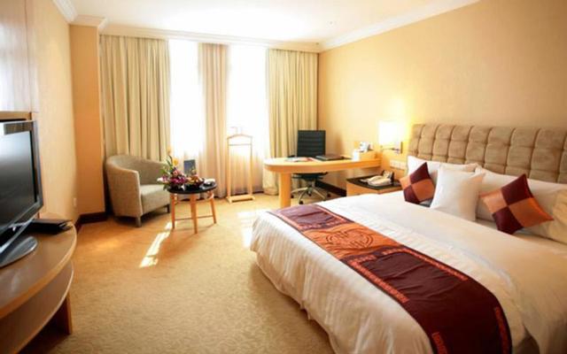 Fortuna Hotel - Láng Hạ ở Hà Nội
