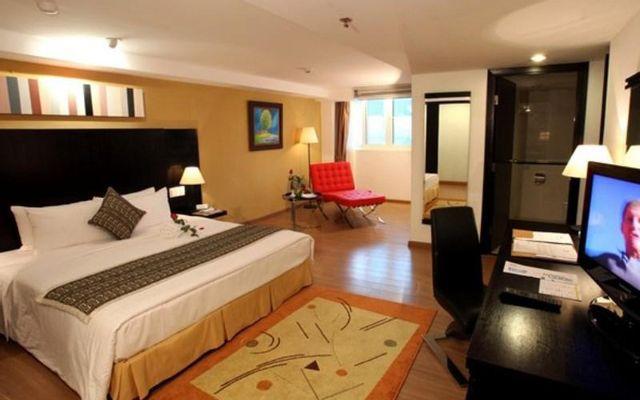 Baoson International Hotel ở Hà Nội