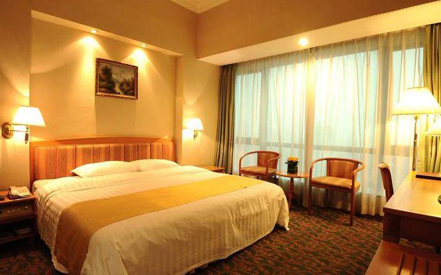 Hanoi Hotel ở Hà Nội