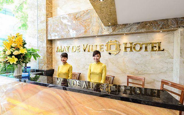 May De Ville Hotel - Phạm Hồng Thái ở Hà Nội