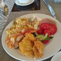 May De Ville Hotel - Phạm Hồng Thái