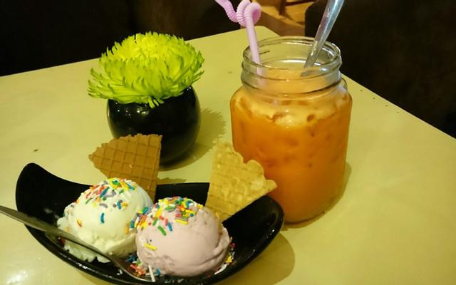 Buddy - Ice Cream & Info Cafe ở Phú Quốc