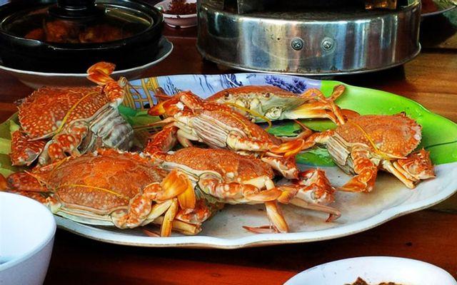 Biên Hải Quán - Hải Sản Bờ Biển ở Phú Quốc