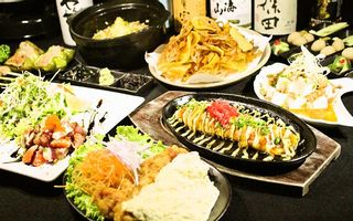 Izakaya Yancha - Ẩm Thực Nhật Bản - Kim Mã