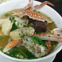 Hải Yến - Bánh Canh Ghẹ, Phở
