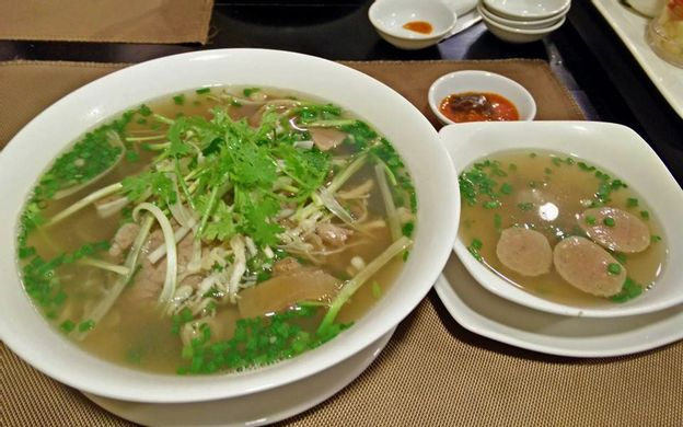 50 Trương Định, P. Bến Thành Quận 1 TP. HCM