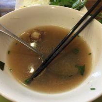 Phở Cô Dần - Trương Định