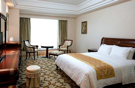 Grand Plaza Hanoi Hotel - Trần Duy Hưng