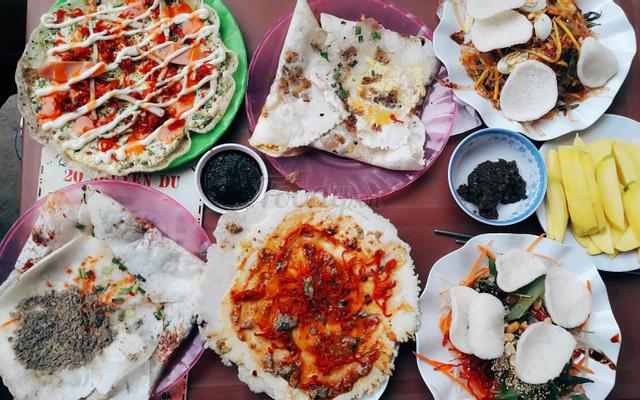 Quán 20 - Bánh Ép Nguyễn Du - 20 Nguyễn Du ở Huế