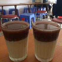 Sữa Chua Đậu Đỏ - Nguyễn Quý Đức