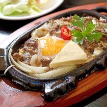 Bít Tết - Bò Né Zui