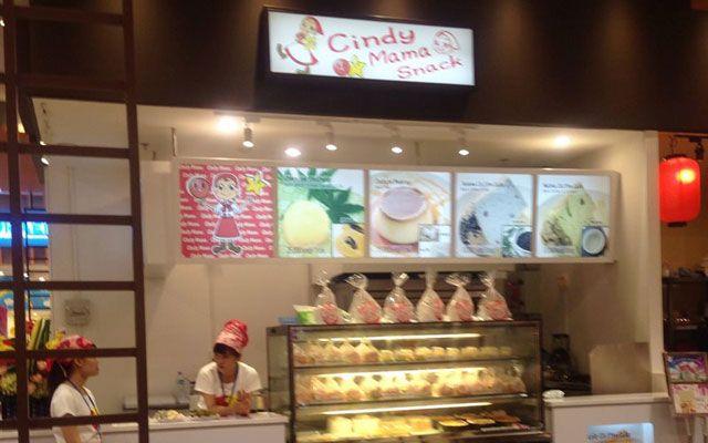 Cindy Mama Snack - AEON Mall Bình Dương ở Bình Dương