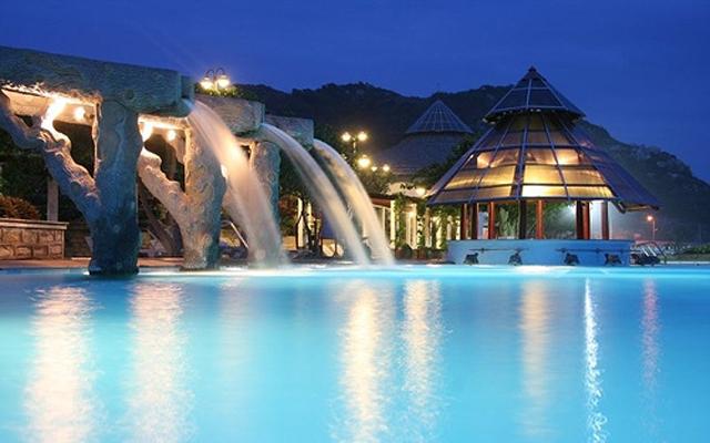 Long Hải Beach Resort ở Vũng Tàu