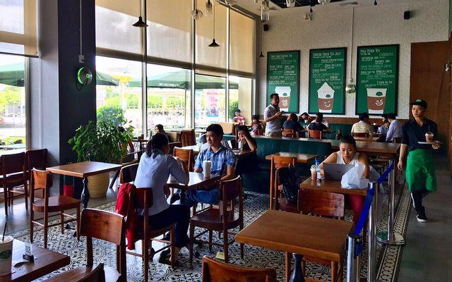 Phúc Long Coffee & Tea House - AEON Mall Bình Dương ở Bình Dương