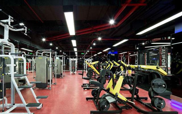 California Fitness & Yoga - Nguyễn Tất Thành ở TP. HCM