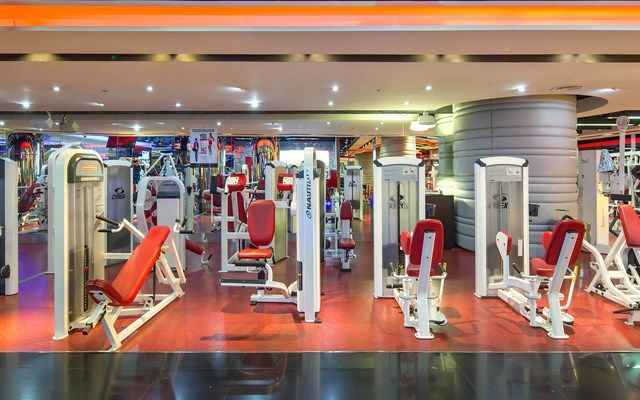 California Fitness & Yoga - Parkson Hùng Vương ở TP. HCM