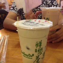 Trà Sữa Tiên Hưởng - Cống Quỳnh