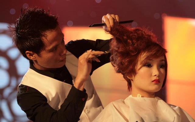 Salon Tóc Đại Đồng - Nguyên Hồng ở Hà Nội
