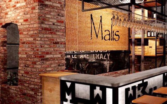 Malis Coffee ở TP. HCM