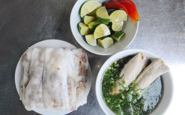 Bánh Cuốn Cao Bằng - Mộ Lao ở Hà Nội