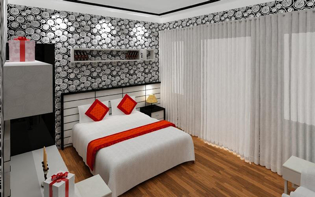 Hanoi Amanda Hotel - Hàng Bè ở Hà Nội