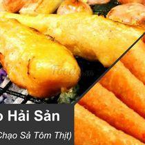 Happy BBQ 3 Xiên Nướng Đồng Giá 5K - 226 Tạ Quang Bửu