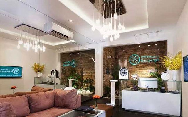Beaupeople Skincare Spa ở TP. HCM