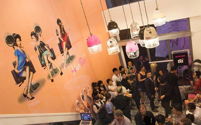 Hair Bar Viet Nam - Ngô Đức Kế ở TP. HCM