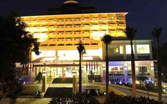 Quang Ba Trade Union Hotel - Tô Ngọc Vân ở Hà Nội