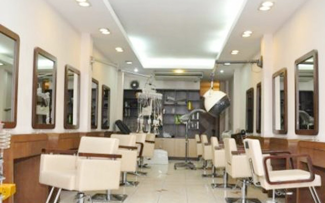 Hair Salon Thìn - Hai Bà Trưng ở TP. HCM
