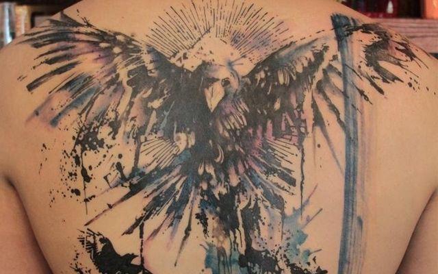Tattoo 1 - Oak Ink ở TP. HCM