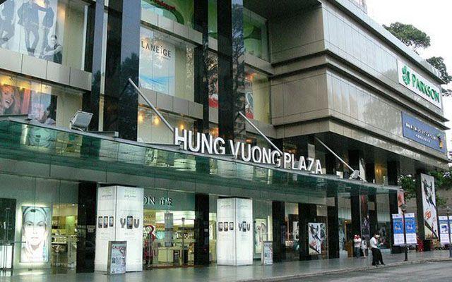 Parkson Hùng Vương Shopping Center ở Quận 5, TP. HCM | Foody.vn