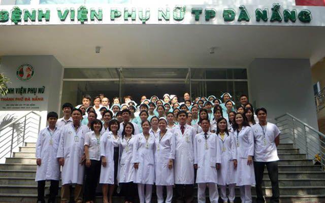 Bệnh Viện Phụ Nữ Đà Nẵng - Chu Văn An ở Đà Nẵng