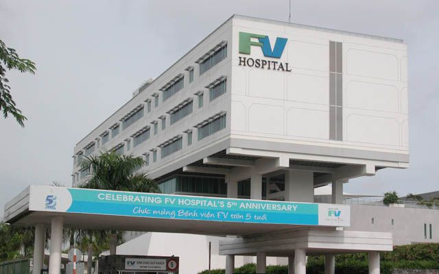 FV Hospital - World Class Healthcare ở TP. HCM