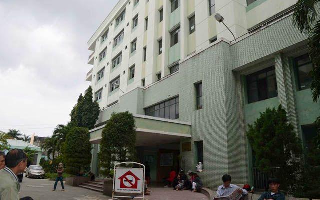 Bệnh Viện Đa Khoa Đà Nẵng - Hải Phòng ở Đà Nẵng