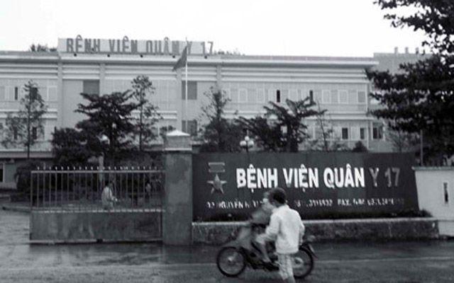 Bệnh Viện Quân Y C17 - Nguyễn Hữu Thọ ở Đà Nẵng