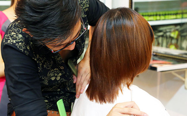Salon Hằng Hoàng - Trần Quang Khải ở TP. HCM