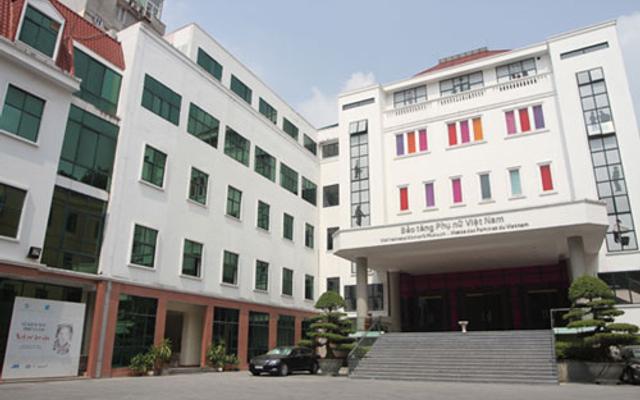 Bảo Tàng Phụ Nữ Việt Nam ở Hà Nội
