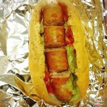 Hotdog UMAMI